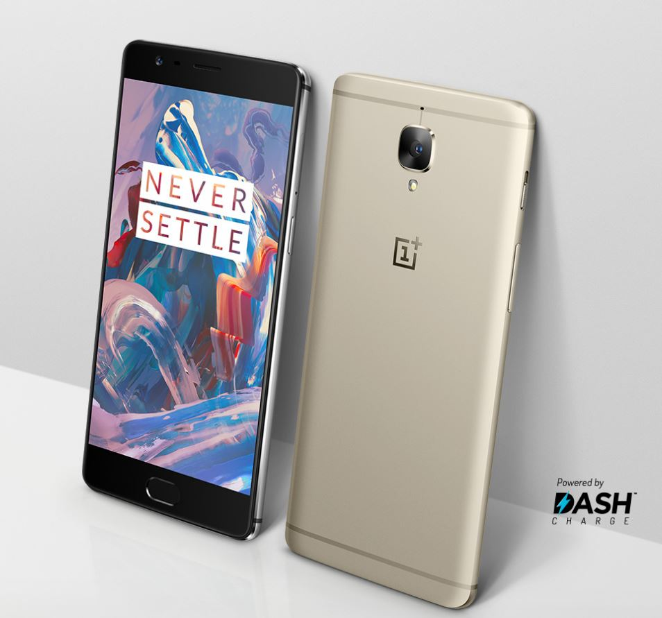 OnePlus 3 sales paused in Europe
