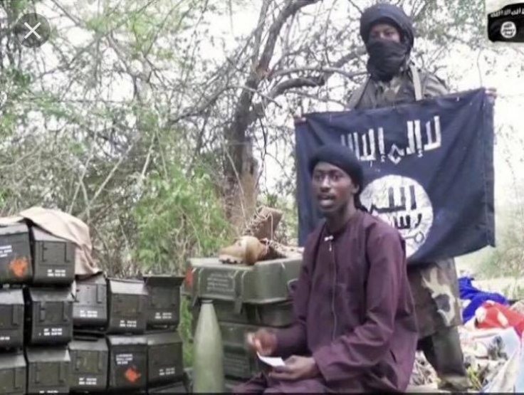 Boko Haram new leader Abu Musab al-Barnawi