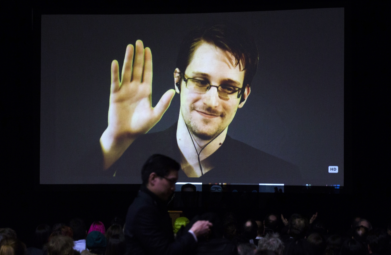 Whistleblower Edward Snowden sparked curiosity with cryptic Tweet - 'It's time'
