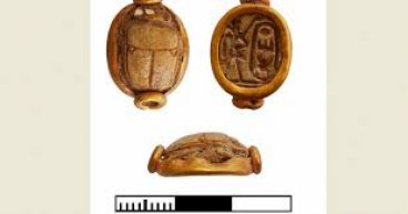 Cyprus tomb objects
