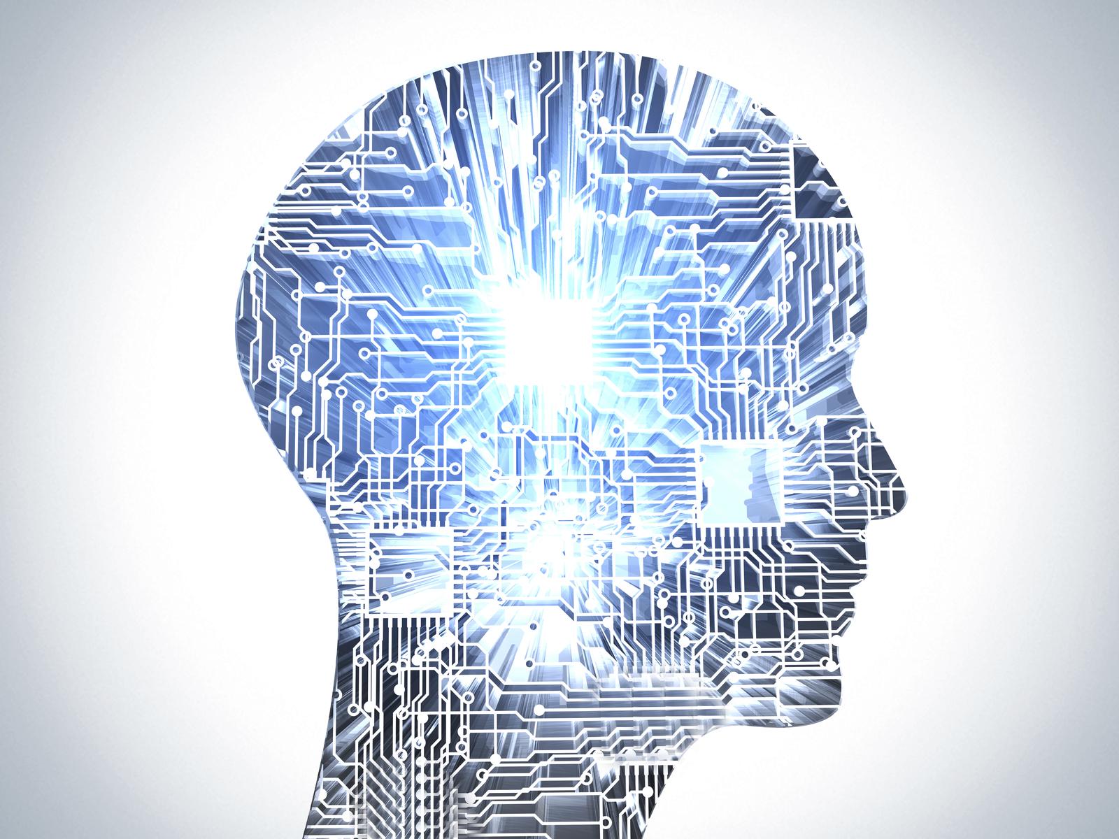 An artificial brain