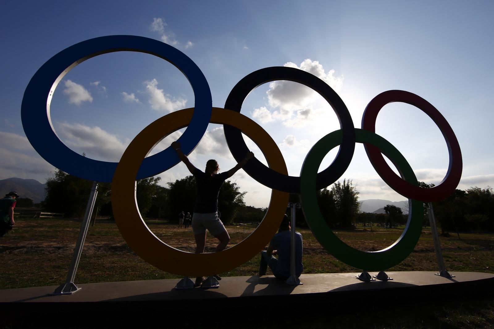 Russian diplomat mugger Rio Olympics