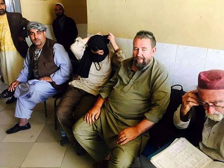Taliban Attack tourists
