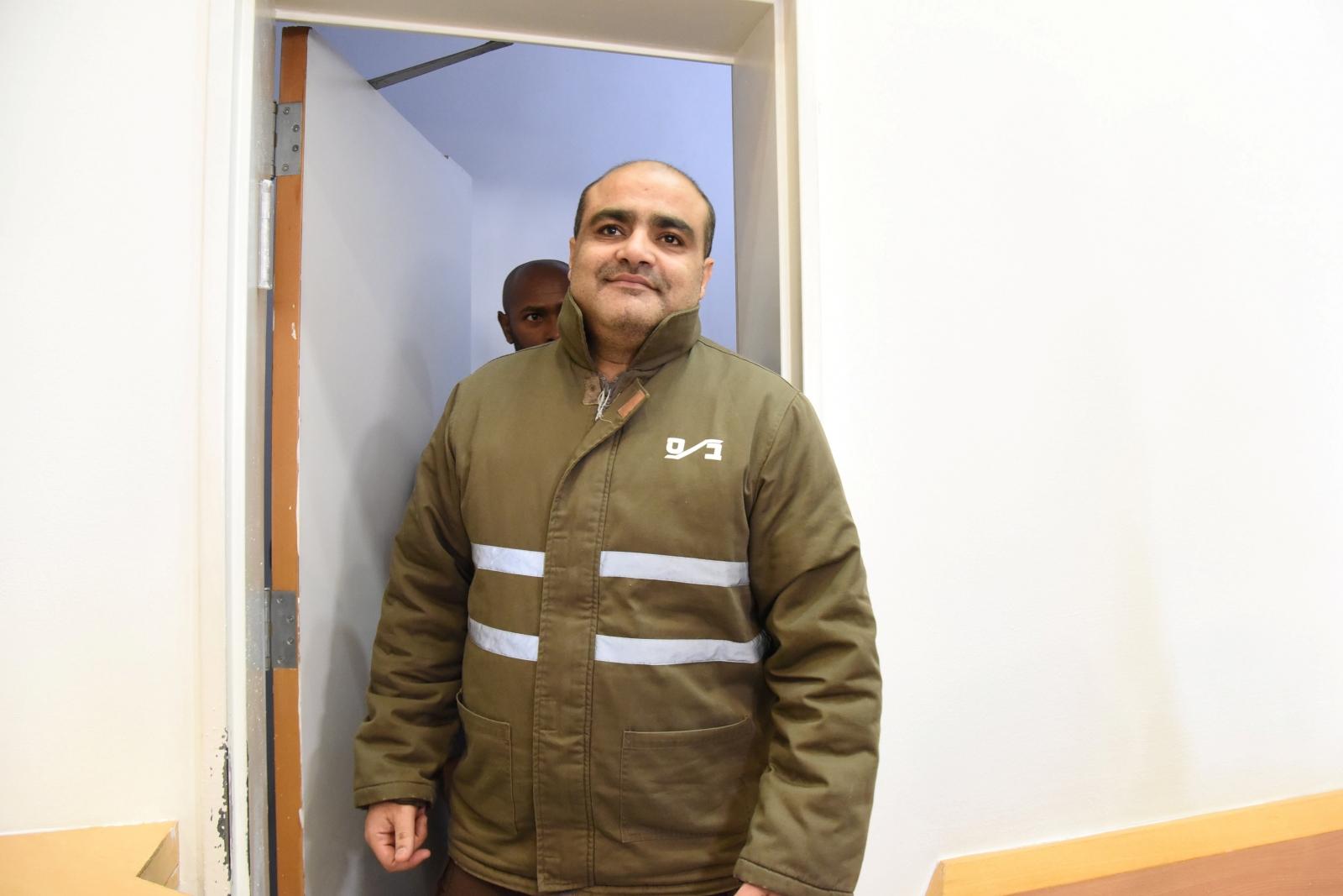 Mohammad El-Halabi