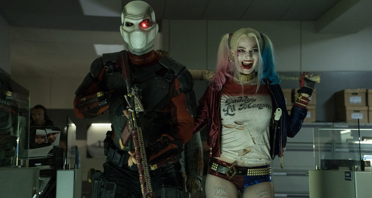 Suicide Squad Review Warner Bros S Dc Universe Is Still Yet To