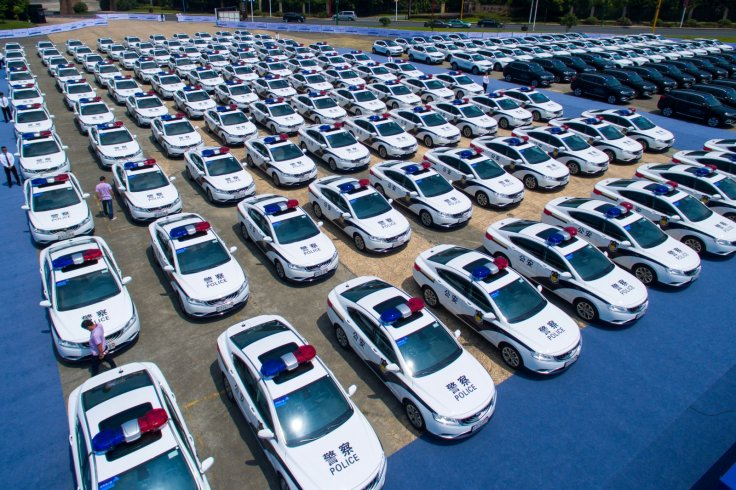China hosting G20 summit