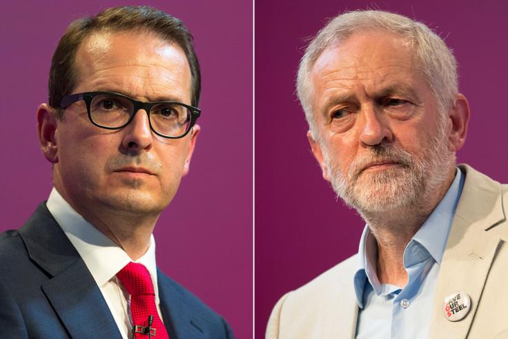 Labour leadership debate
