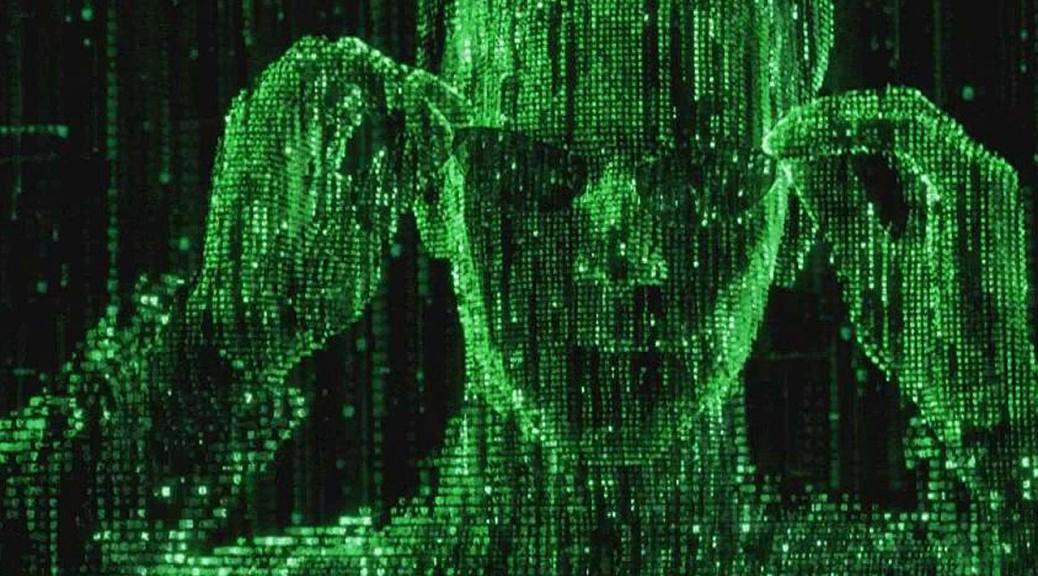 matrix computer simulation