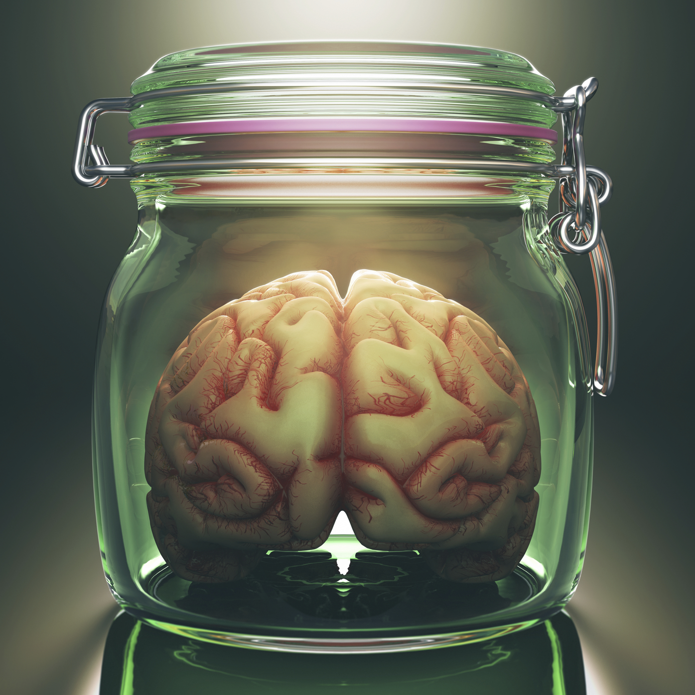 brian in a jar