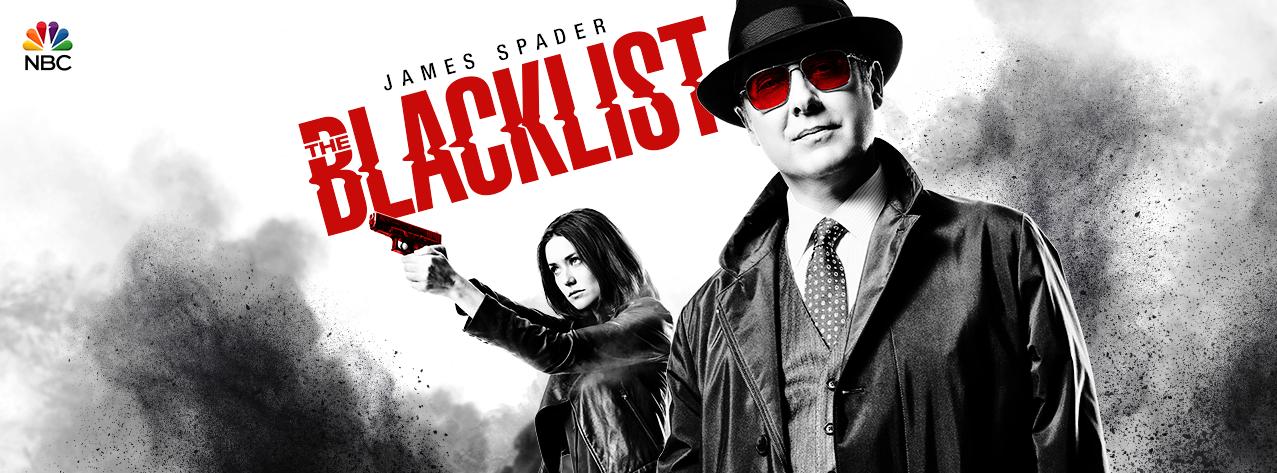 Blacklist season 4