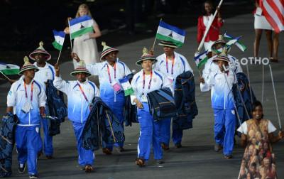 Rio olympics 2016 opening ceremony