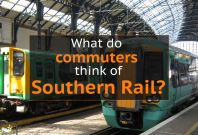 Southern rail strike: Angry passengers speak out against under fire franchise