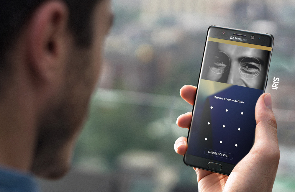 Samsung Galaxy Note 7 best features