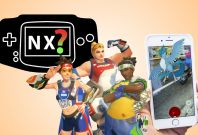 Video game news round-up: Nintendo NX, Pokemon Go and Overwatch