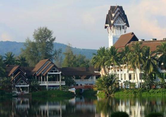 Sheraton Grande Laguna Phuket,