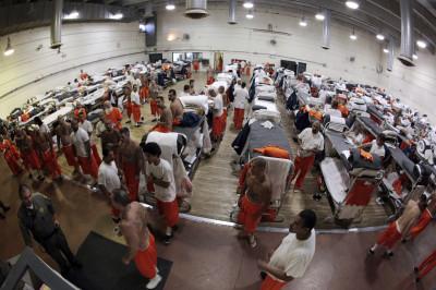 US Prison inmates