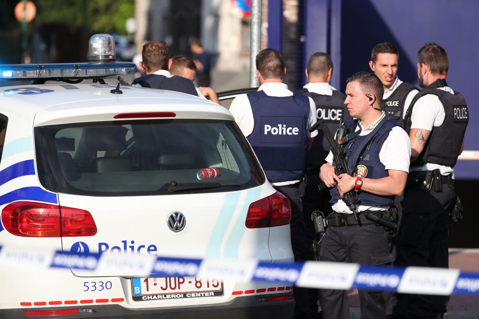 TOPSHOT-BELGIUM-ATTACK-POLICE
