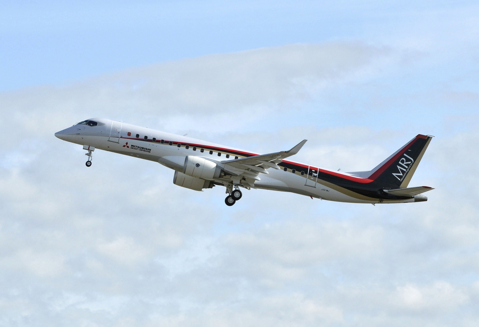 Iran plans to buy 20 regional jets from Japan's Mitsubishi Corp