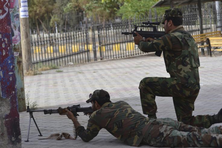 Pakistan Quetta hospital bombing