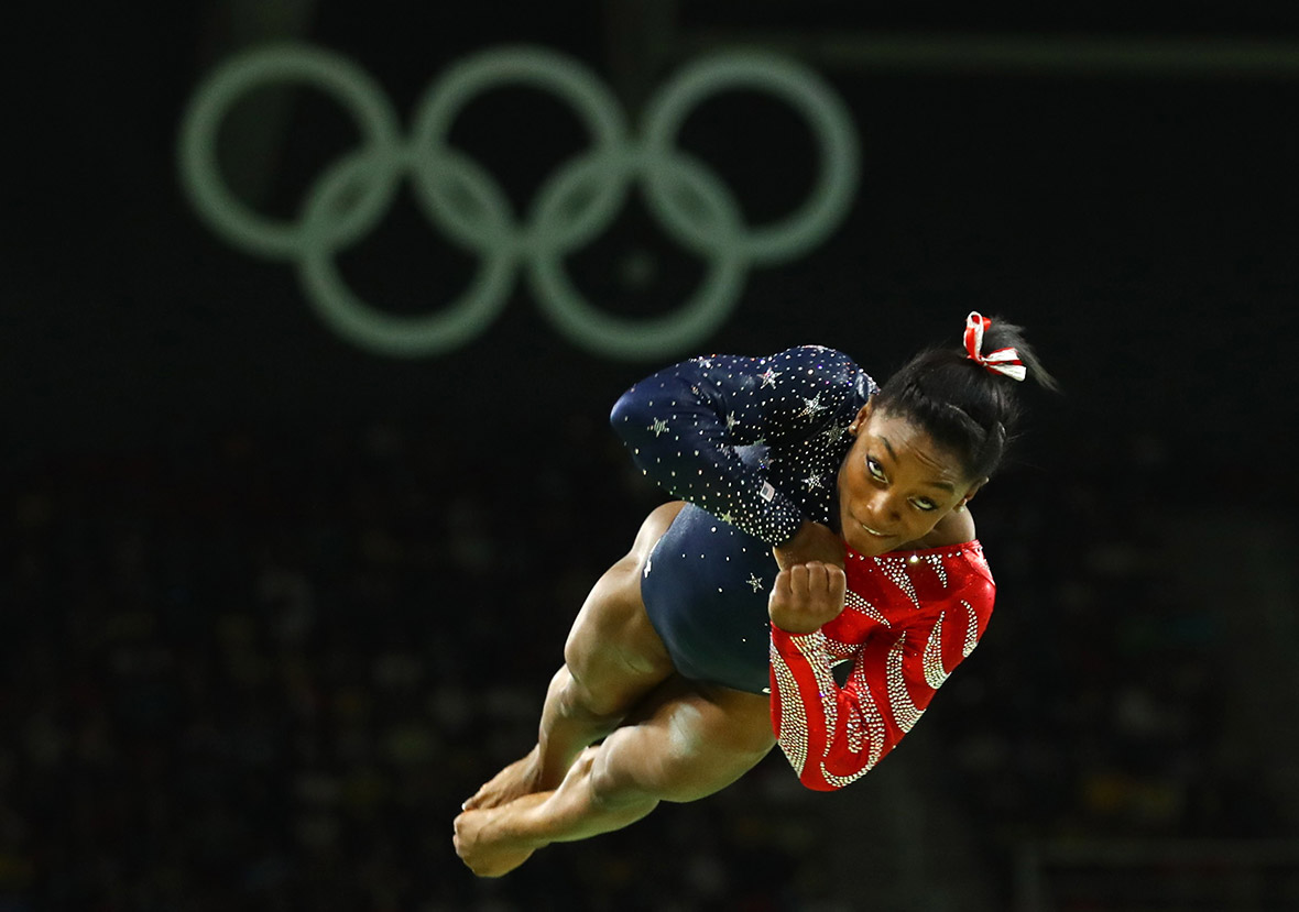 Rio 2016 Olympics best photos