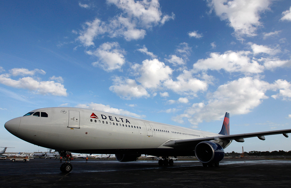 Delta passenger claims crew mistook her for human-trafficking victim