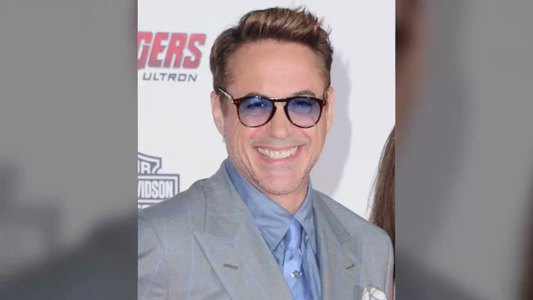 Avengers Infinity War: Robert Downey Jr shares cryptic poster suggesting MCU and MTVU merger