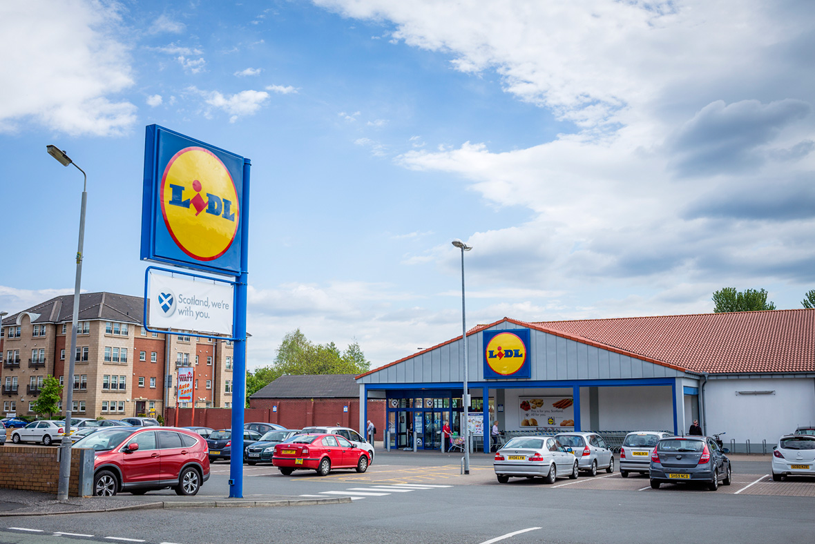 Lidl UK plans its largest regional distribution centre in Peterborough