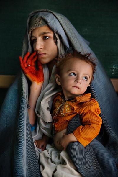 Paula Bronstein Afghanistan