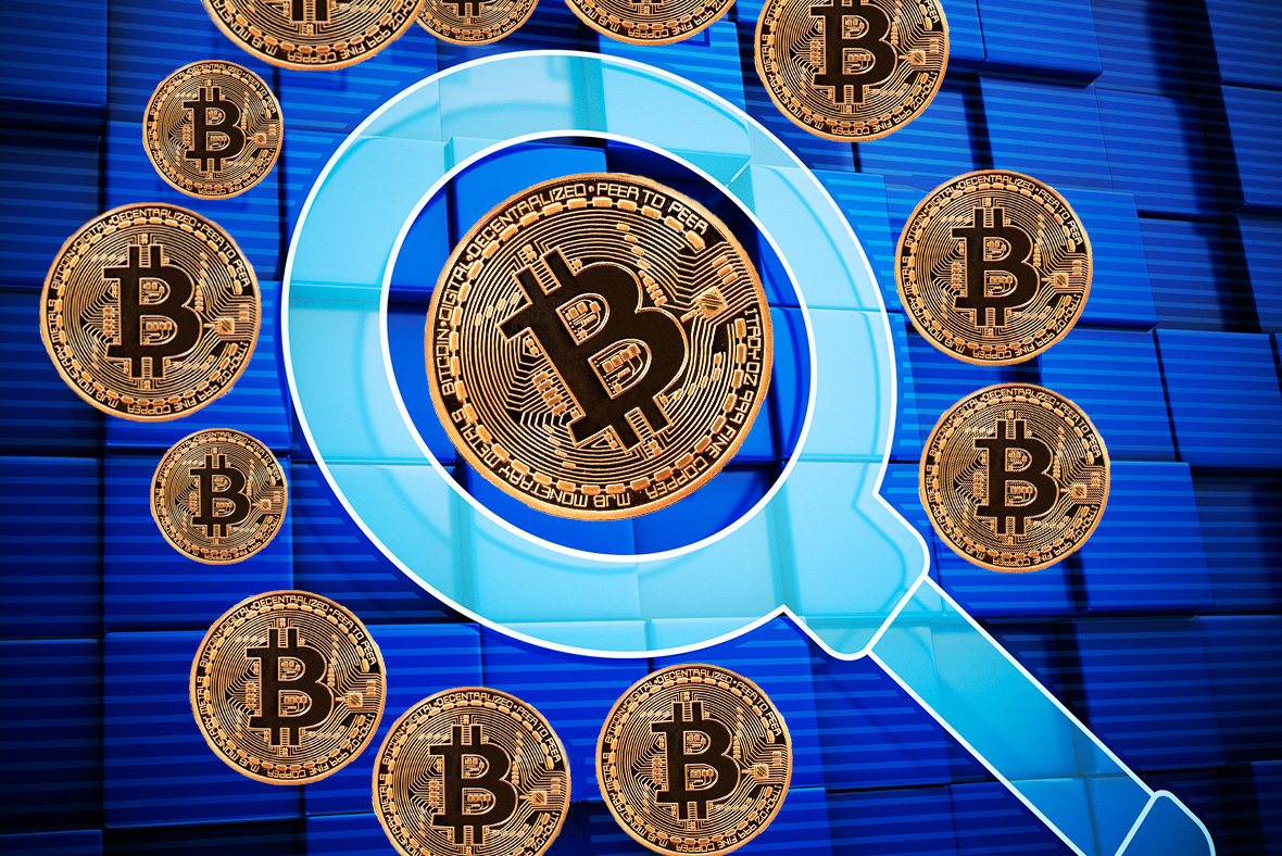 Bitcoin Cryptocurrency Should Be Considered Real Money