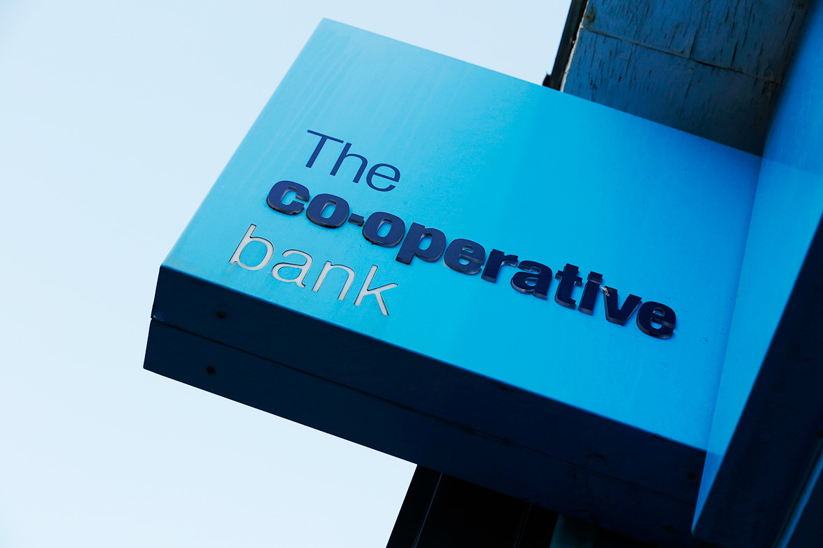 Co-op Bank confirms interest from 'credible' financial parties