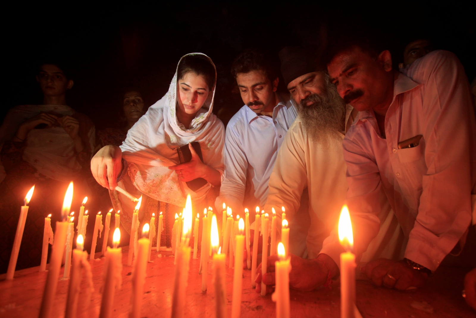 Pakistan Quetta bombing