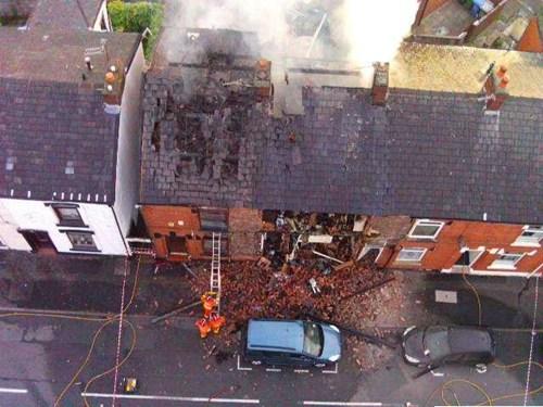 ashton house fire