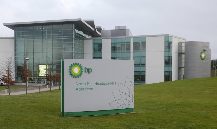 BP sees quarterly profits double on higher oil prices