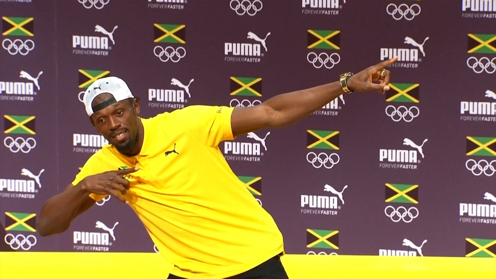 Rio 2016 Olympics Usain Bolt Questions Whether Rivals For Gold Medals Are Drug Free