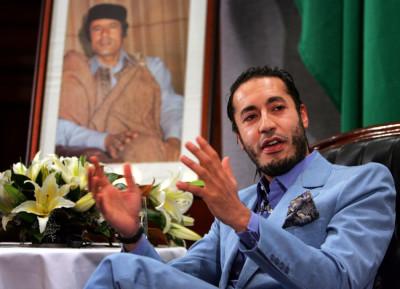 Muhammad Gadhafi