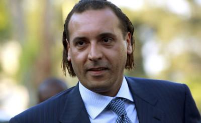 Hannibal Gadhafi