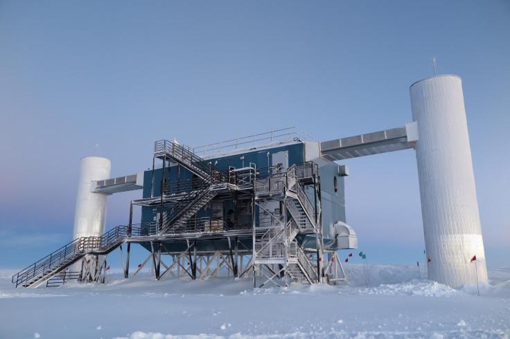 sterile neutrino