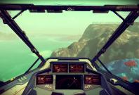 No Man's Sky gameplay trailer