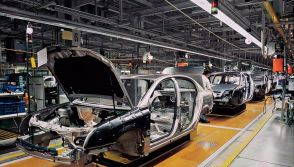 automotive industry car manufacturing