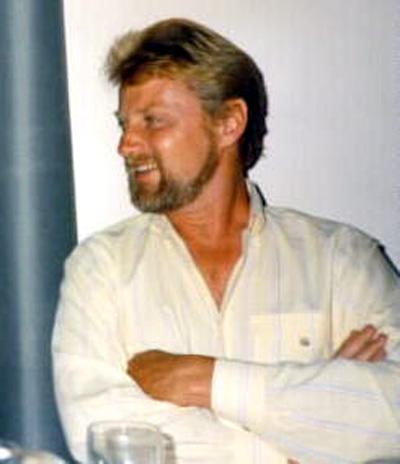 Gary Kildall, personal computer pioneer