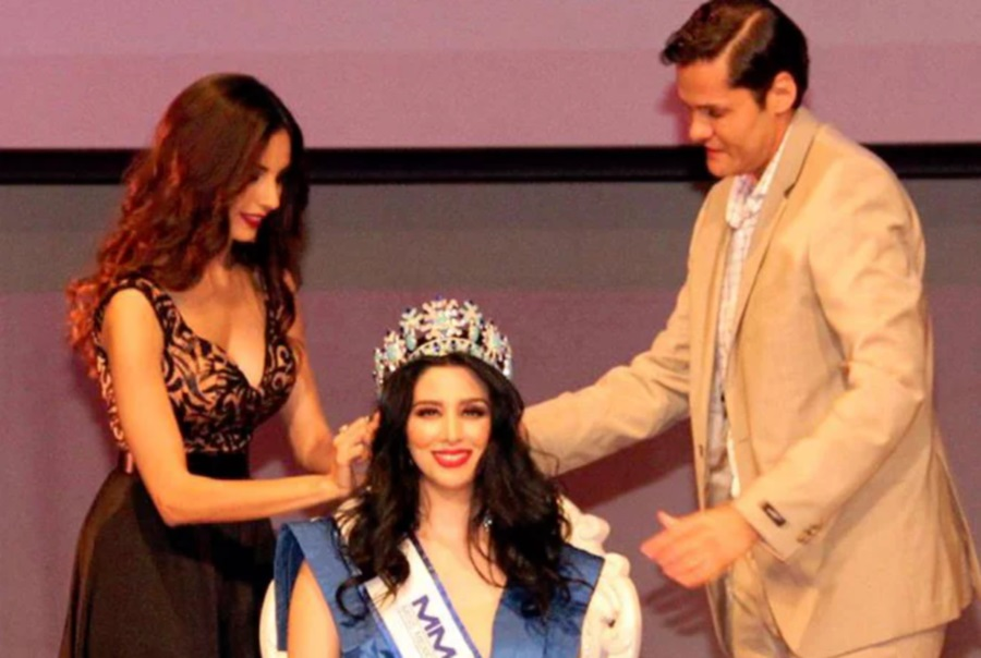 Miss World Mexico organiser