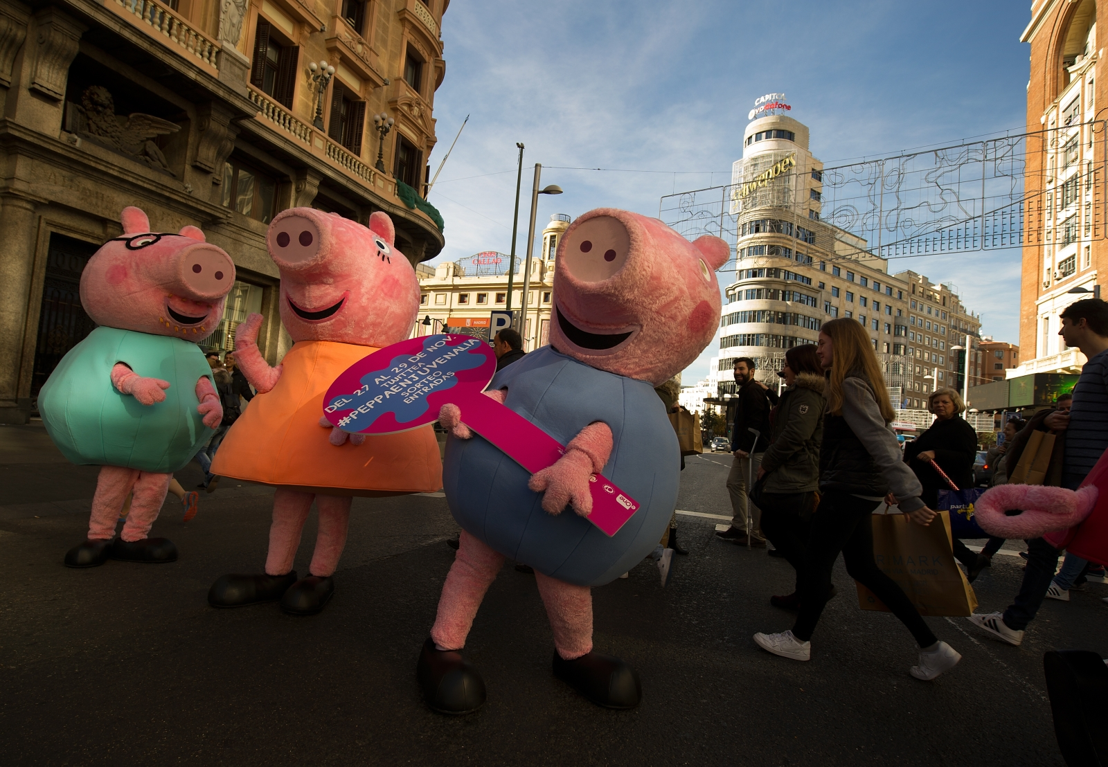 Peppa Pig owner Entertainment One to reveal today that it has rejected an ITV takeover offer