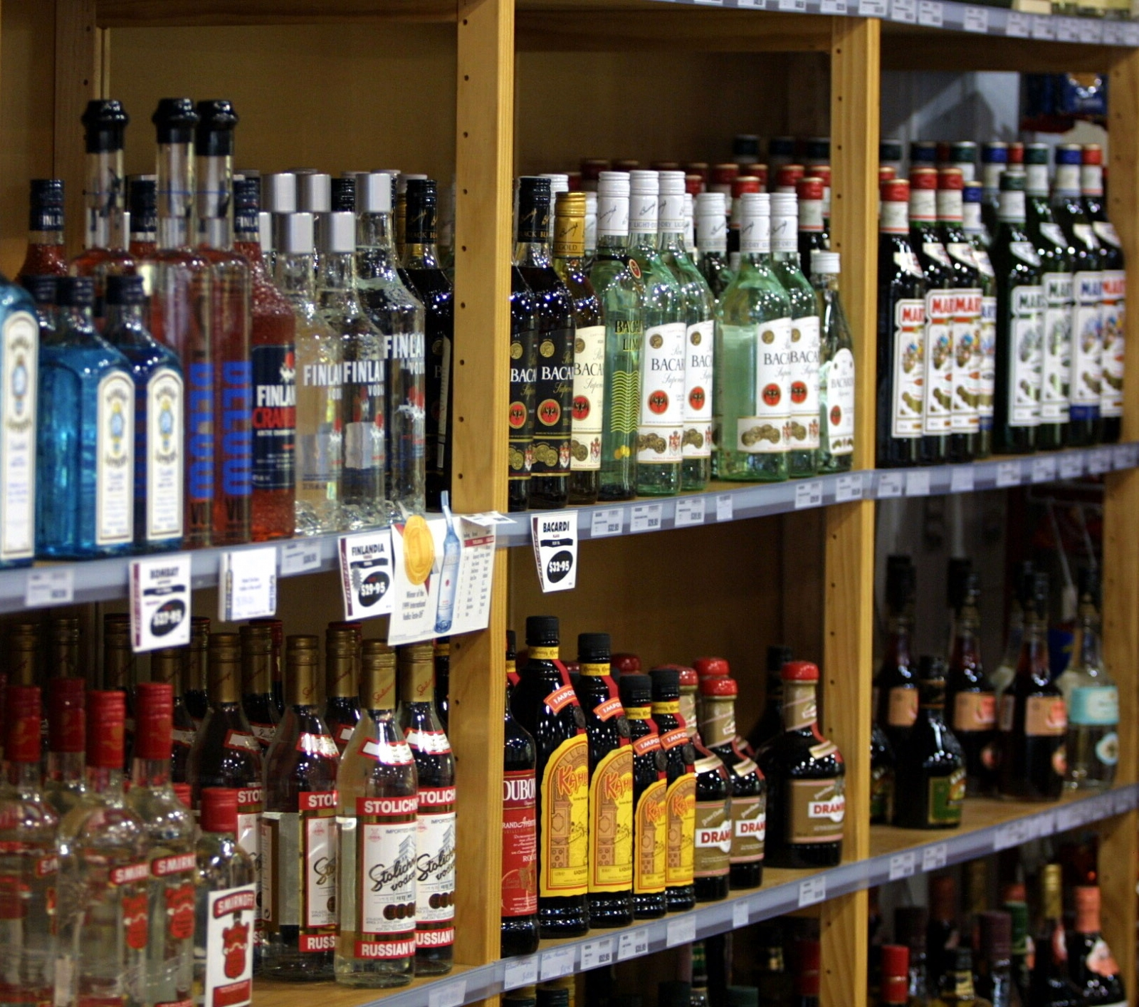 Stock Spirits more than doubles its operating profit for the first half of 2016