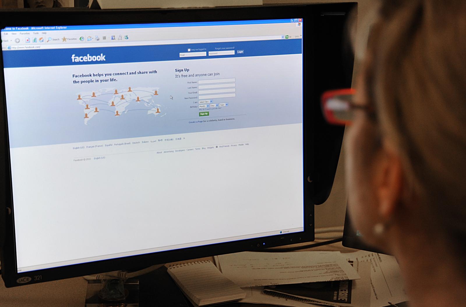 Facebook bypass ad blockers on desktop