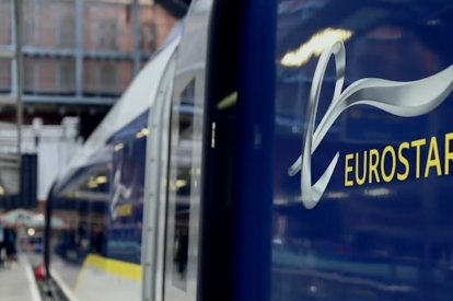 Eurostar closed due to power fault