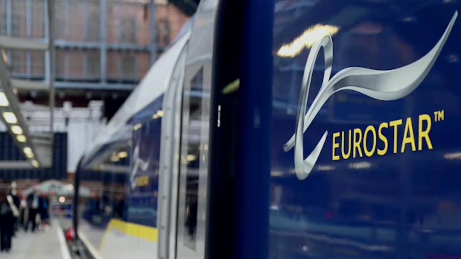 Eurostar closed due to power fault