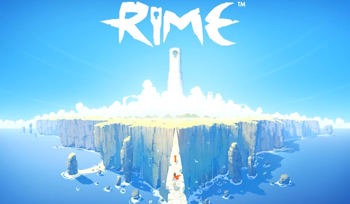 Rime 2017 Screenshot PS4 Xbox