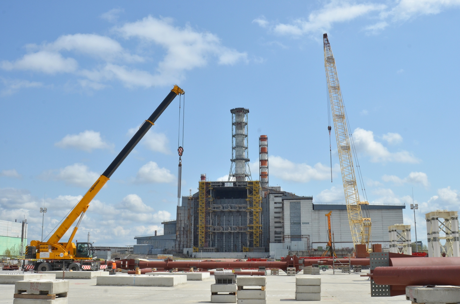 China suspends work on nuclear waste project