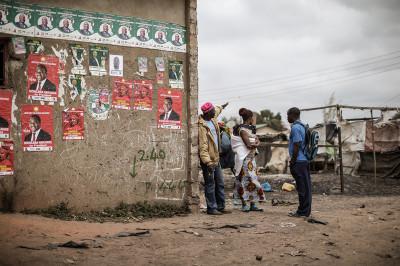 Zambia elections