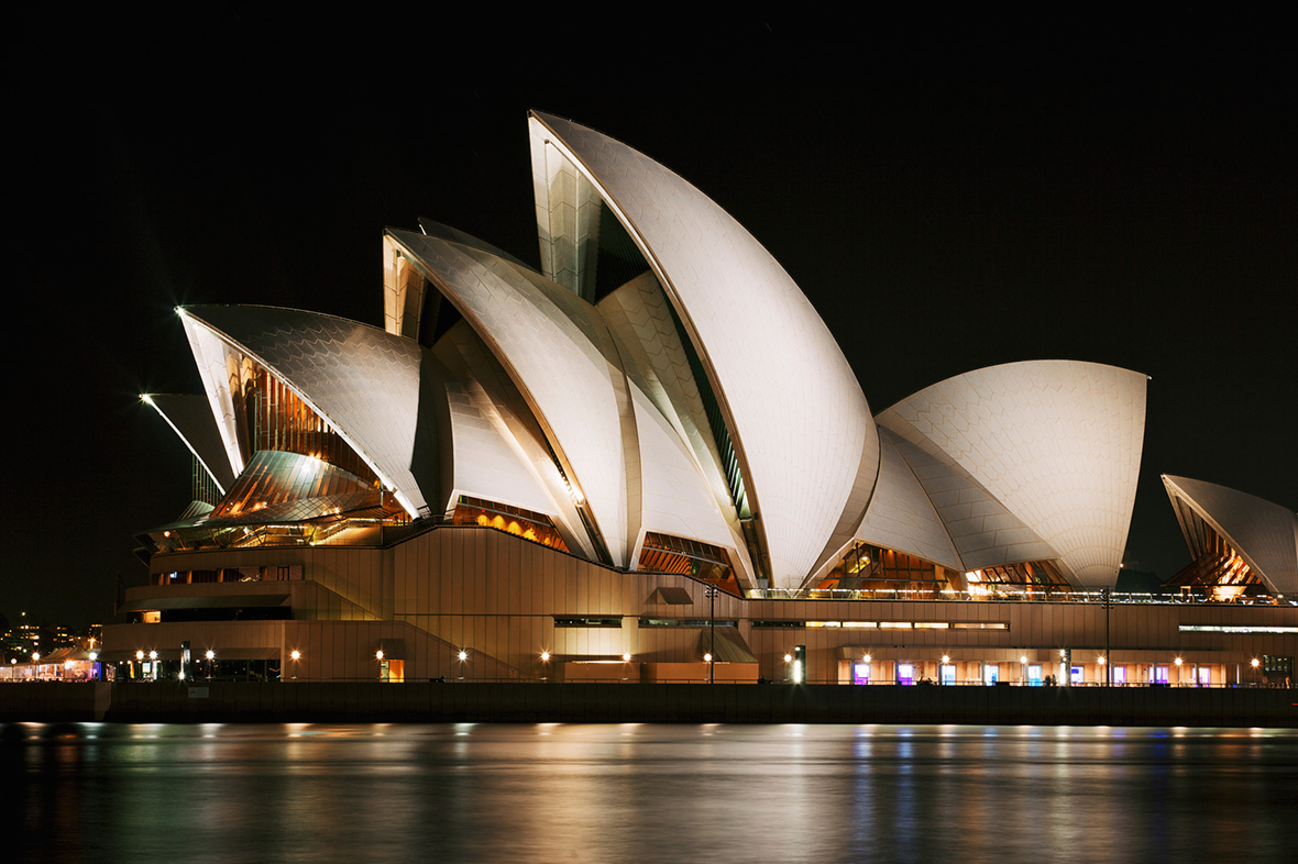 Western Foyer Box Office Opera House : Sydney opera house australia s main tourist attraction to